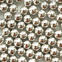 Zuckerperlen Silber