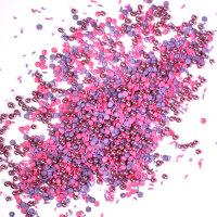 Glitzer Blitzer Pink