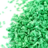 Schnippel Grün