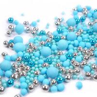 Schokomix Blau